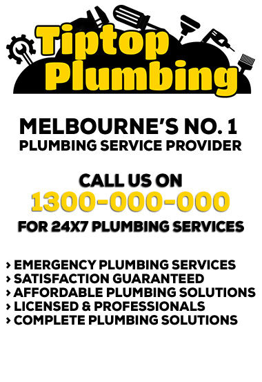 Melbourne Plumbers
