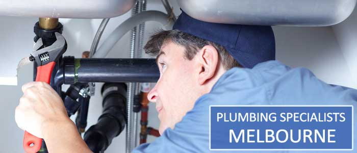 Plumber Hamlyn Heights