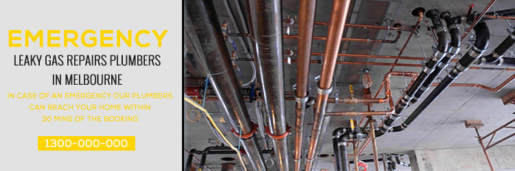 Gas Fitting Ascot