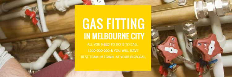 Gas Fitting Glengala