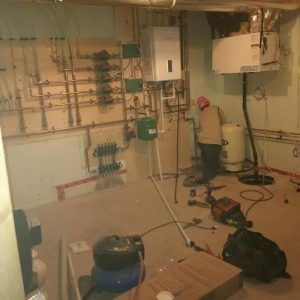Hydronic Heating Melbourne 02