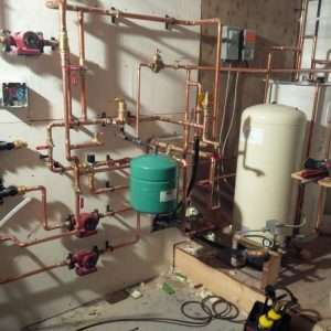 Hydronic Heating Melbourne 03