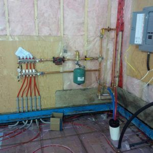 Hydronic Heating Melbourne 05