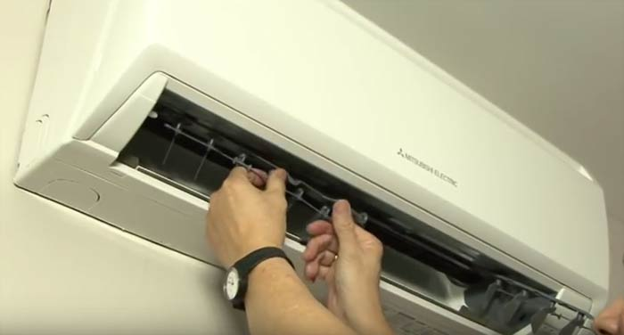 Air Conditioning Repair Service Flinders