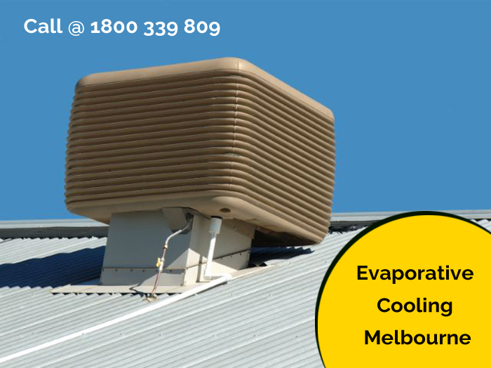 Evaporative Cooling Repair Service Professionals