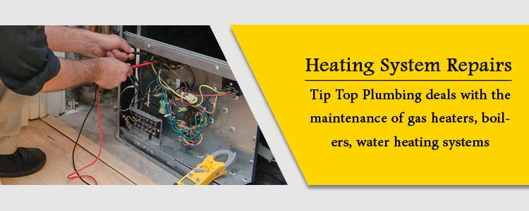 Experts Heating System Repair Melbourne