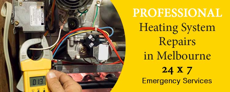 Professional Heating System Repair Melbourne