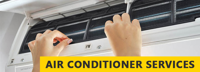 Air Conditioner Services