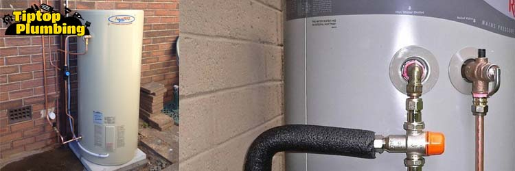 Hot Water System Installation Melbourne
